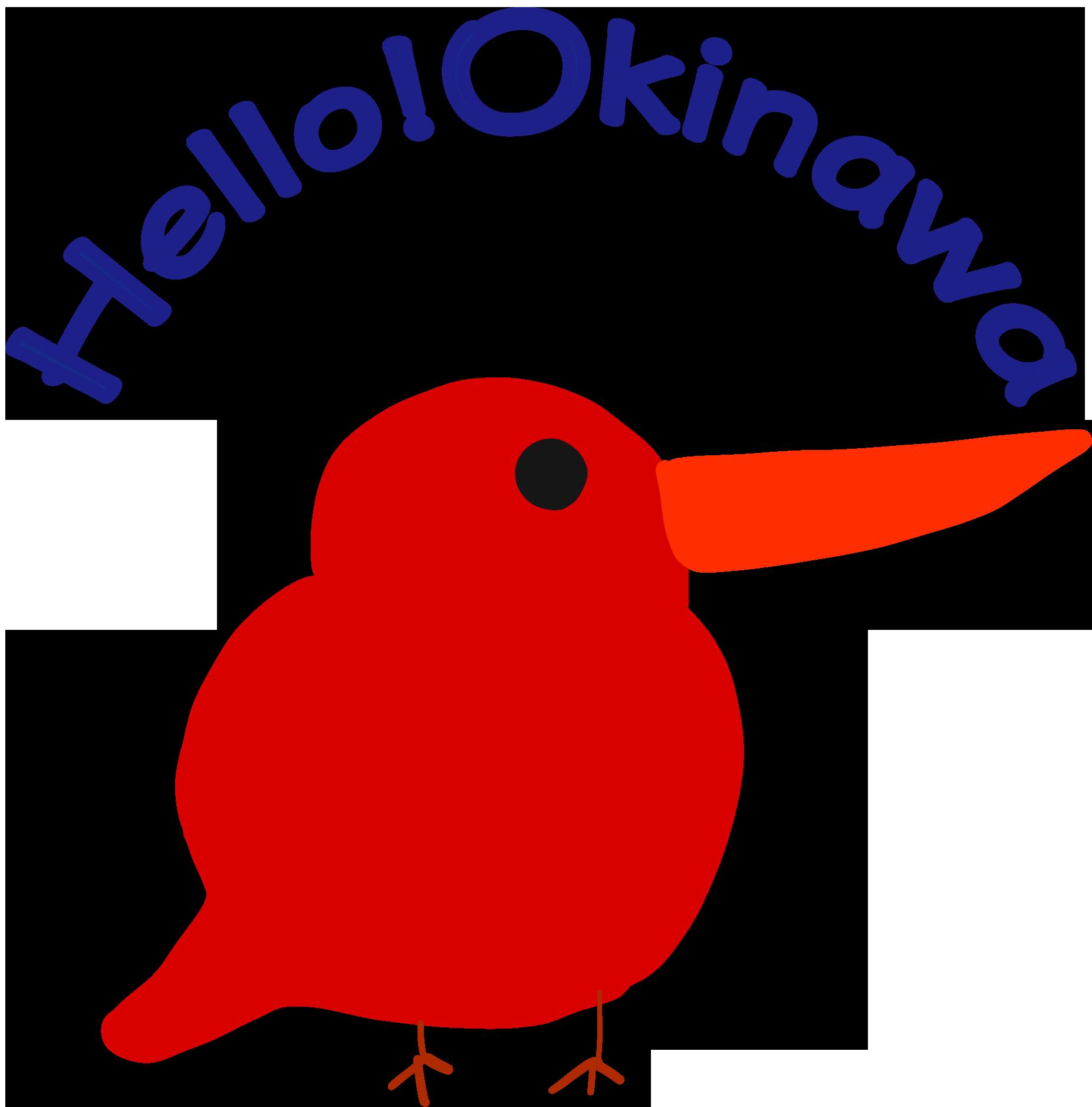 Hello Okinawa! | 沖縄離島大好き